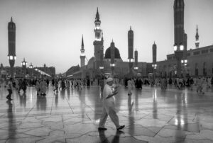 why you should be preparing for hajj sooner than later