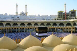 History of the kaaba explained