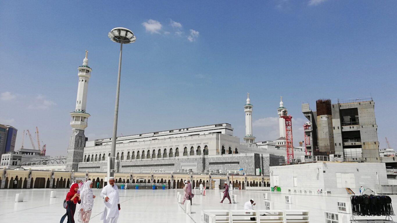 Makkah, Saudi Arabia