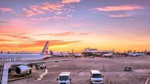 International flights come to a halt as Saudi Arabia suspends all flights
