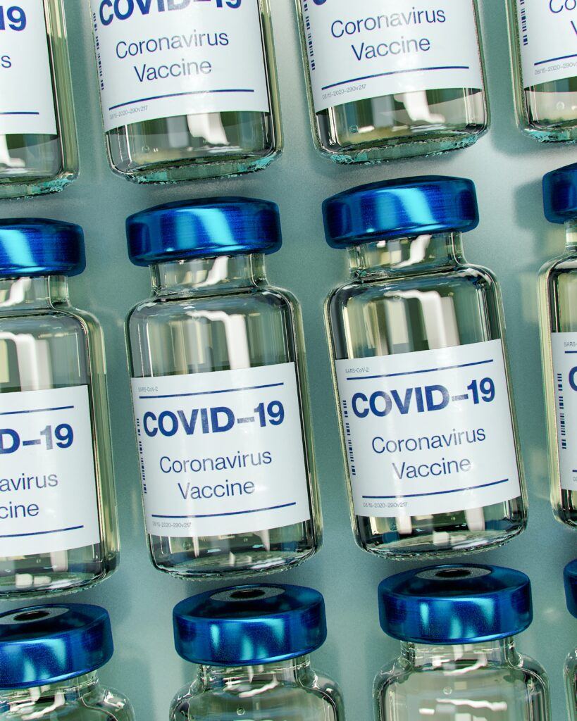 Covid 19 vaccine doses headed to Saudia Arabia