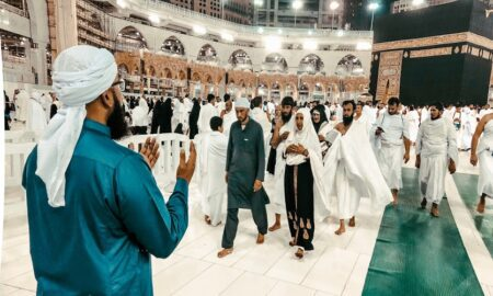 The Miracle of Tawaf in Makkah
