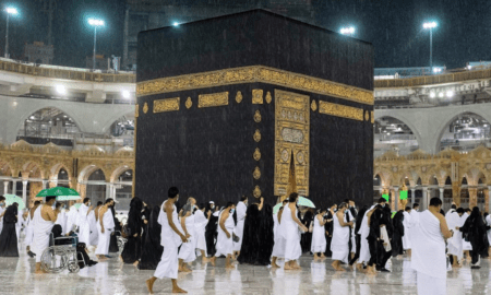 The Legacy Of Prophet Ibrahim AS