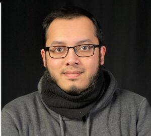 Tahmid Saleh