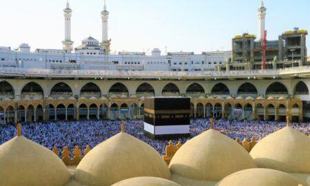 guide for women performing umrah