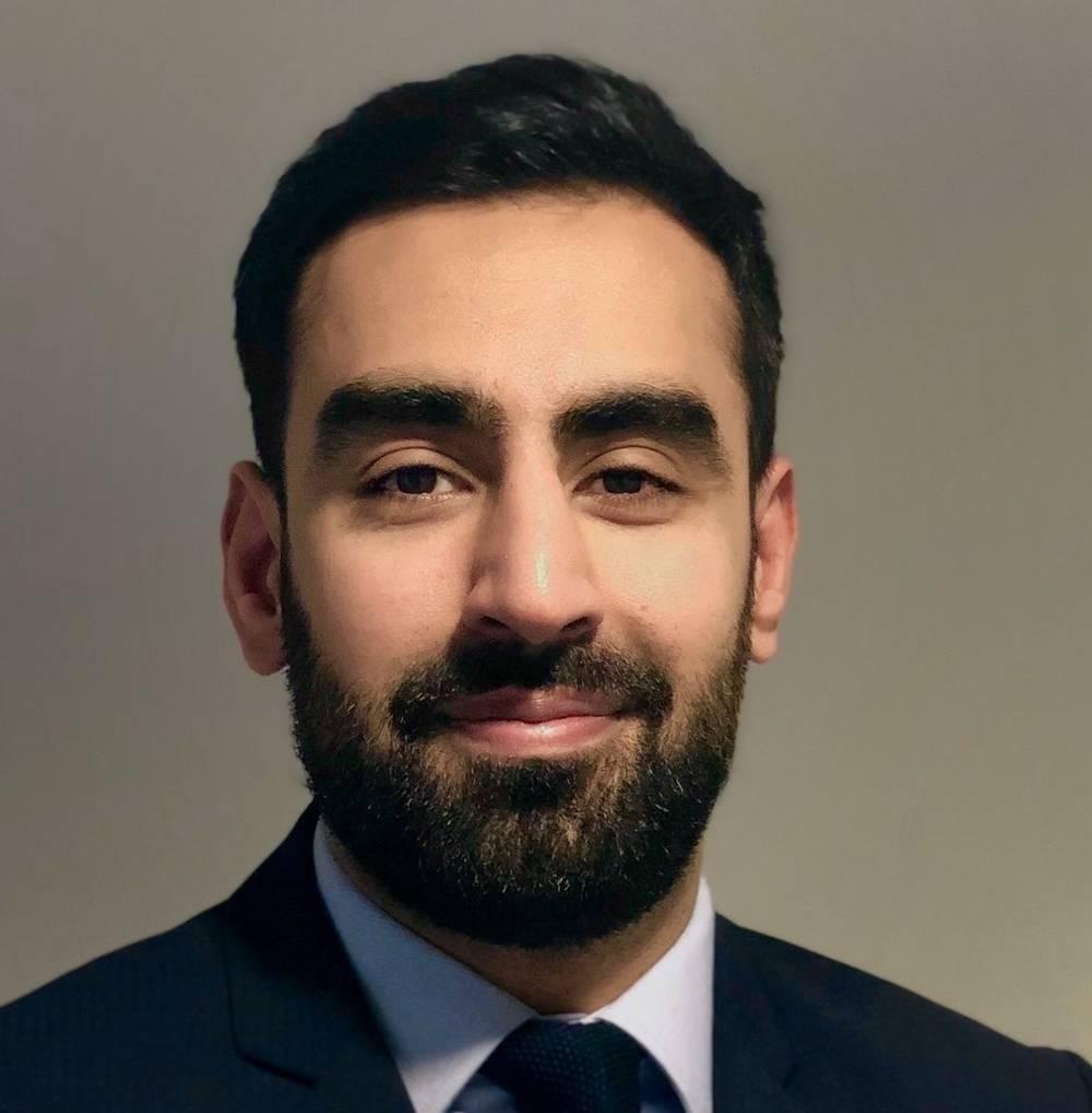 Omar Salha