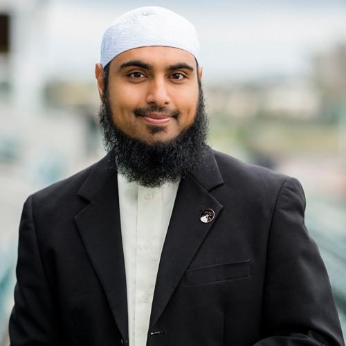 Shaykh Sajid Umar