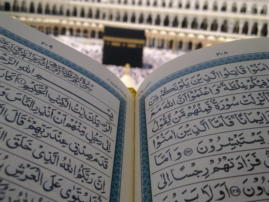 how to perform umrah step by step guide